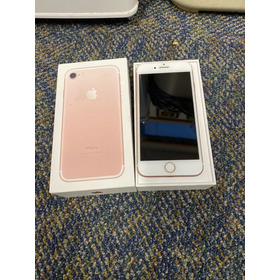 Apple iPhone 7 A1660 2gb 256gb. Originales Liberado