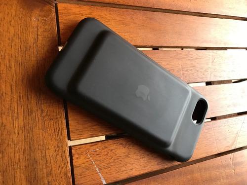 apple iphone 7 batería inteligente estuche