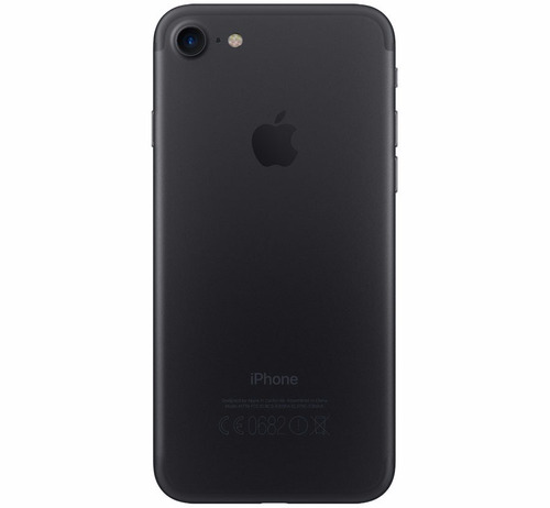 apple iphone 7 original 32gb 4g anatel lacrado + nota fiscal