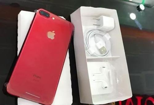 apple iphone 7 plus 128gb factory desbloqueados