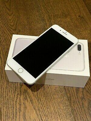 a25200accc0 Apple iPhone 7 Plus - 128gb-plateado (desbloqueado) A1784 - $ 15,000.00 en  Mercado Libre