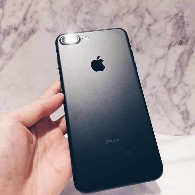 1a5c725e32f Apple iPhone 7 Plus 128gb Space Gray Caja Accesorios. - $ 28.000,00 ...