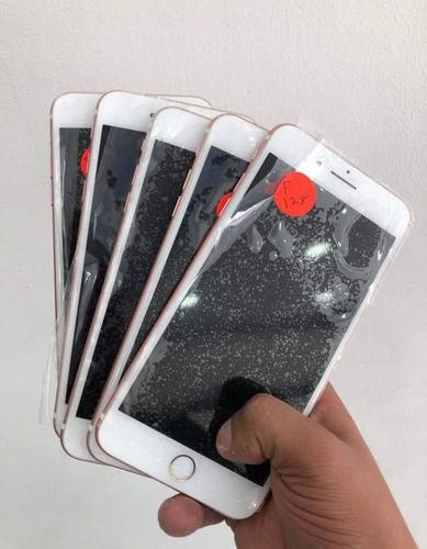 apple iphone 7 plus (128gb  unlock factory)