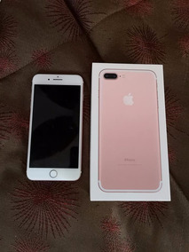 250d1e10151 Iphone 7 Plus 264 Gb Nuevo - Celular Apple iPhone 7 Plus en Mercado Libre  México