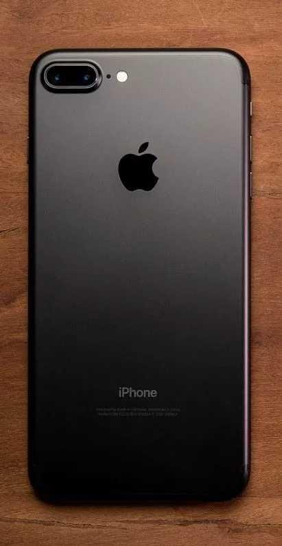 e4fd29c643c Apple iPhone 7 Plus 32 Gb Libre Negro Rosa Dorado Plateado ...