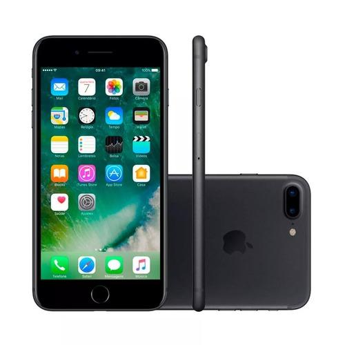 apple iphone 7 plus 32  gb original - pronta entrega