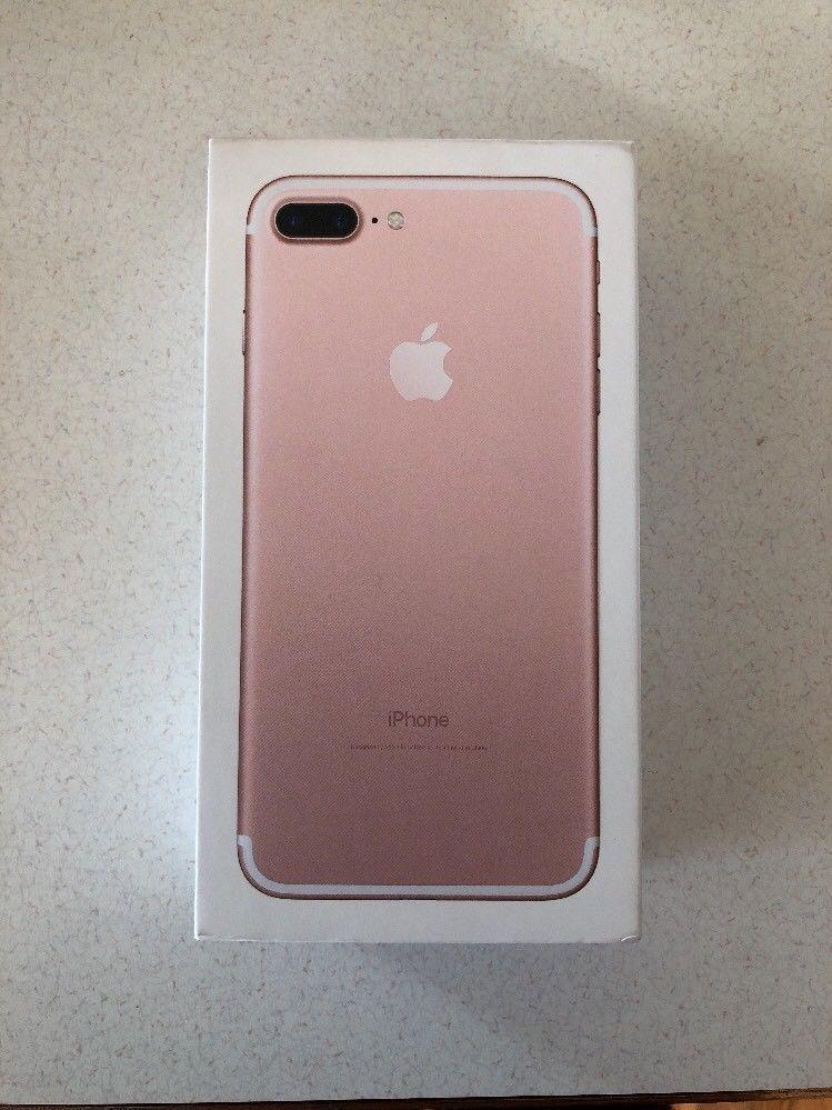 adcbf315465 Apple iPhone 7 Plus 32 Gb Rose Gold Sprint - $ 76.727,99 en Mercado ...