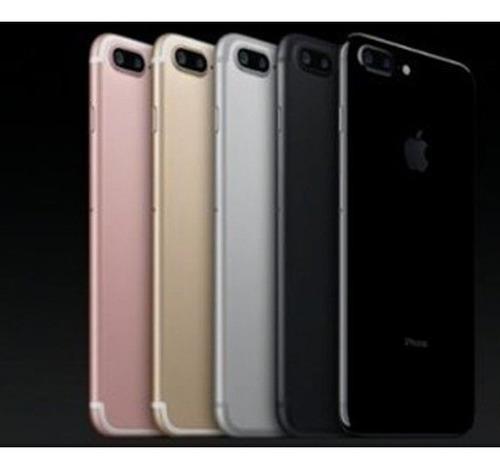 apple iphone 7 plus 32gb de vitrine  12x sem juros