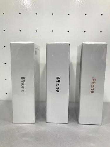 apple iphone 7 plus de 32gb nuevo sellado