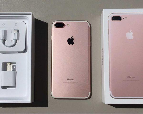 383eff40bbd Apple iPhone 7 Plus En Caja Para La Venta - U$S 340.00 en Mercado Libre