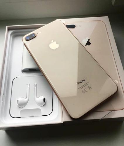 apple iphone 7s plus 32gb/256gb sellado nuevos.