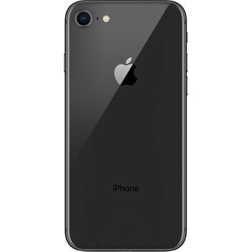 apple iphone 8 64gb - lacrado garantia 1 ano + nota fiscal