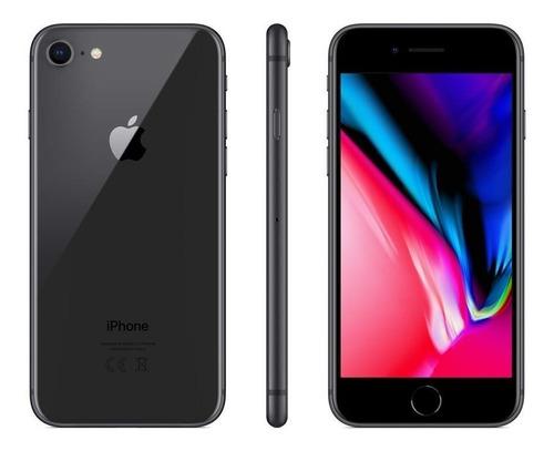 apple iphone 8 64gb nuevo caja sellada libre+tienda+garantia