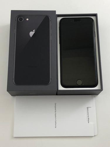 apple iphone 8 a1905 espacio gris nuevo