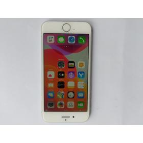 Apple iPhone 8 Branco 64gb Pouco Tempo De Uso