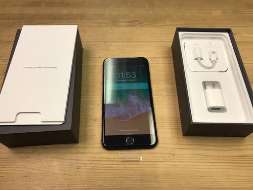 apple iphone 8 plus 256gb factory unlocked