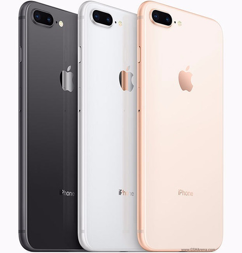 apple iphone 8 plus 256gb nuevo sin caja - phone store