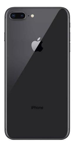 apple iphone 8 plus 256ip gb original vitrine 12x sem juros