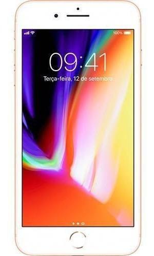 apple iphone 8 plus 64 gb original seminovo -  entrega já
