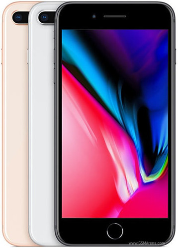 apple iphone 8 plus 64gb - intelec