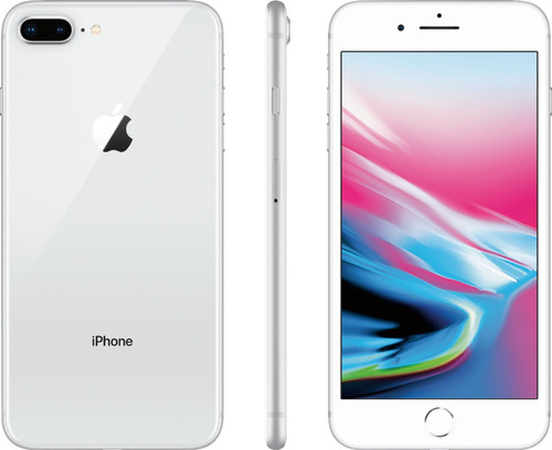 apple iphone 8 plus 64gb original vitrine desbloqueado 12x