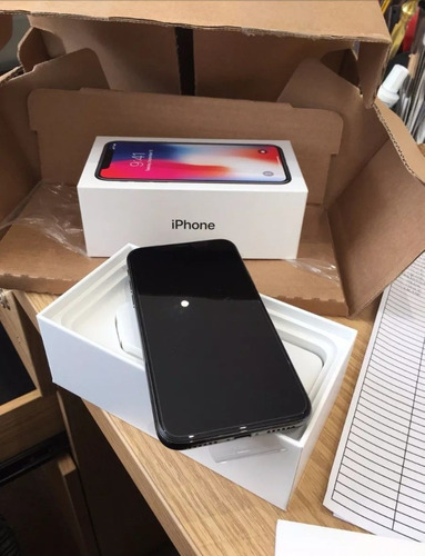 apple iphone x 128 gb nuevos