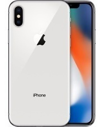 apple iphone x 256 gb + carcasa + lamina - prophone