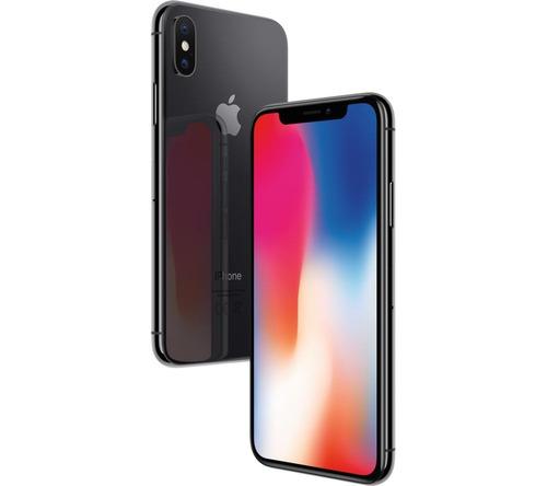 apple iphone x 256 gb lacrado garantia anatel + 2 brindes
