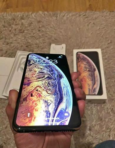 apple iphone x 256 gb nuevo