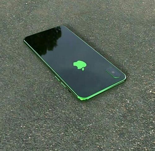 apple iphone x 32gb/256gb liberado garantía de un año.