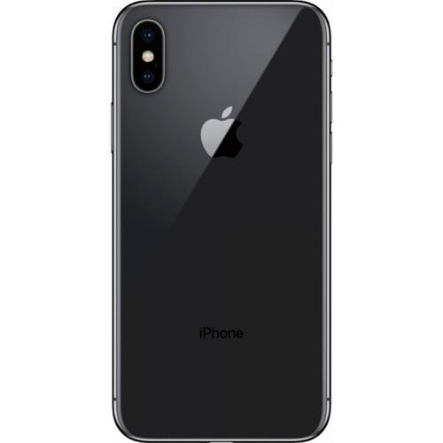 apple iphone x 64gb - lacrado garantia 1 ano + nota fiscal