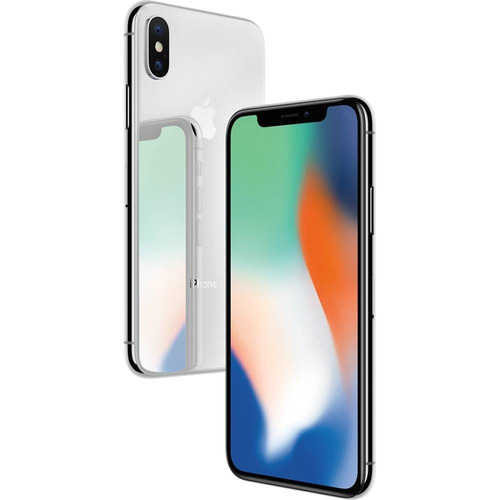 apple iphone x 64gb - novo - lacrado - garantia 1 ano + nf