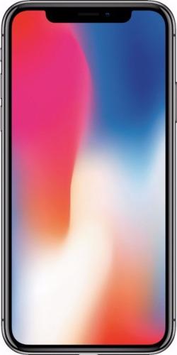 apple iphone x 64gb - novo, lacrado, garantia, nfe | + cores