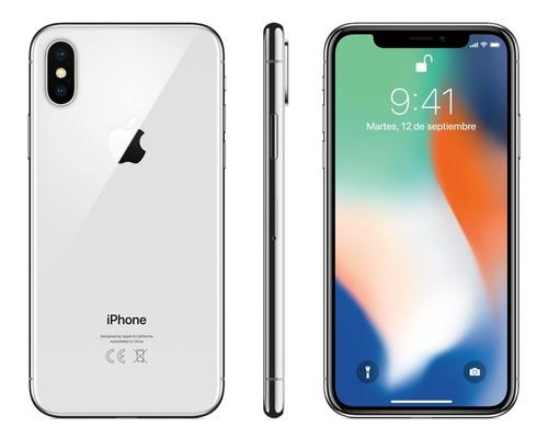 apple iphone x  64gb unlocked original apple