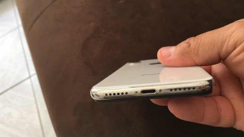 apple iphone x de 64 gb at&t