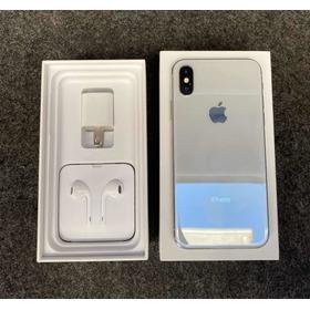 Apple iPhone X De 64gb Original, Liberado, Casi Nuevo 650usd