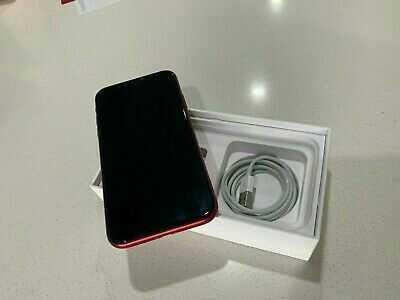 apple iphone xr 128gb (+ bonus)
