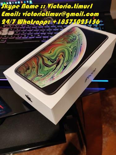 apple iphone xr / xs / rx max desbloqueado