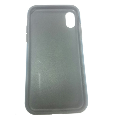 apple iphone xs funda protector carcasa hibrida anti golpes