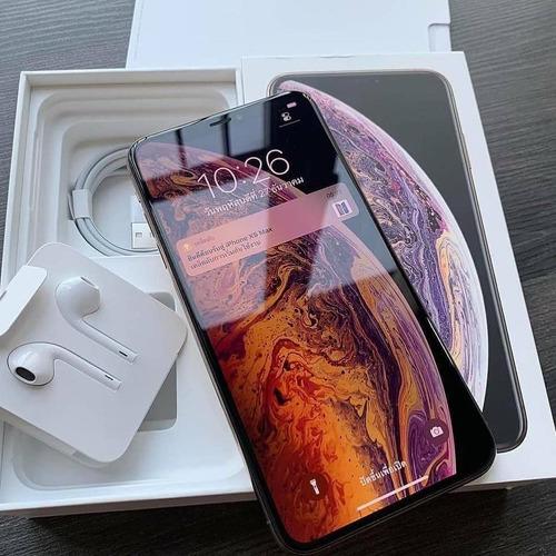 apple iphone xs max 256gb nuevo + original