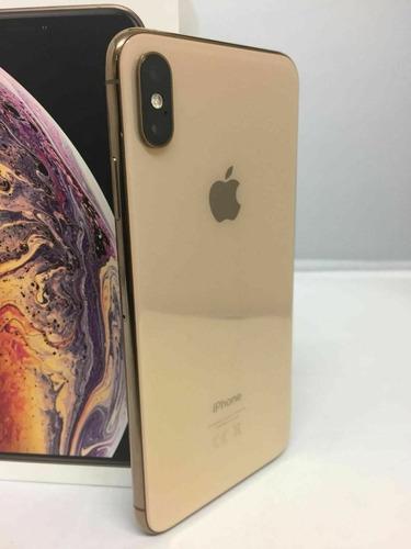 apple iphone xs max 256gb nuevo y original