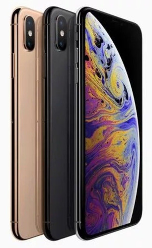 apple iphone xs max 256gb tela 6.5 4g original a2101 europeu