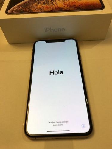apple iphone xs max 512gb unlocked. entrega inmediata panama