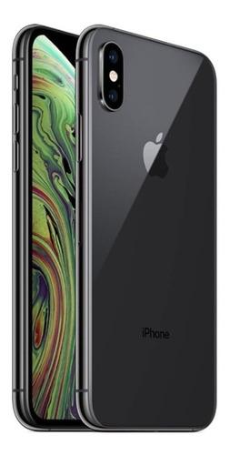 apple iphone xs max 64gb at&t nacional nuevo sellado msi