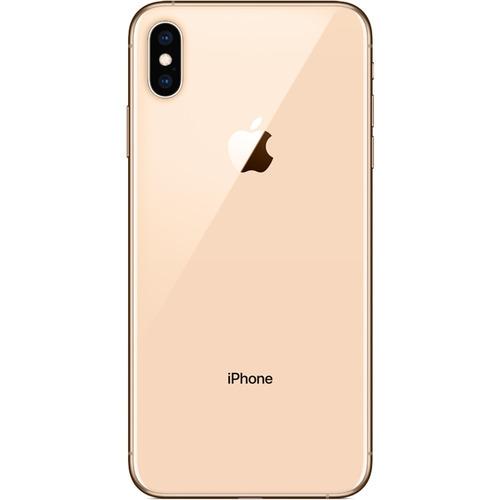 apple iphone xs max 64gb gold nuevo sellado tiendas sp