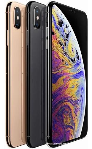 apple iphone xs max 64gb techmovil