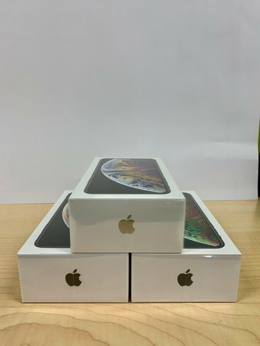 apple iphone xs max nuevo