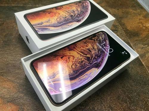 apple iphone xs max512gb desbloquado en pais con sim gratis.