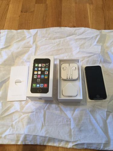 apple ipnone 5s
