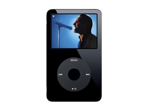 apple ipod 30 gb 5ta generación garantía y envío gratuito